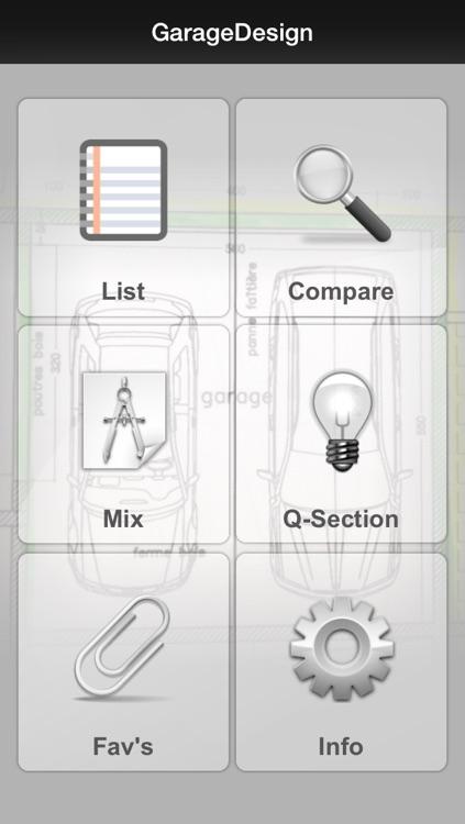 Garage Designer screenshot-3
