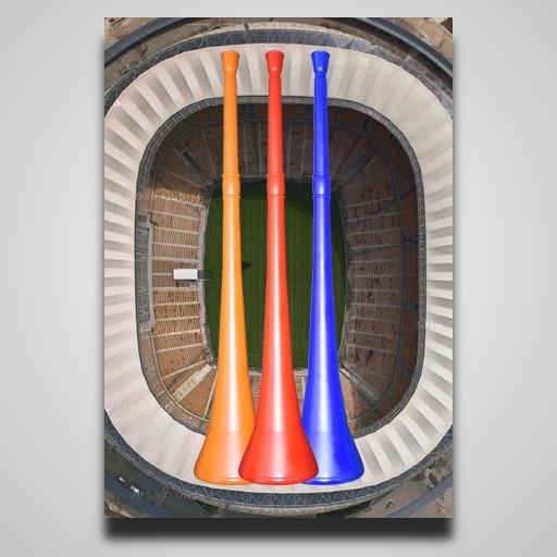 Vuvuzela Automatic 2010