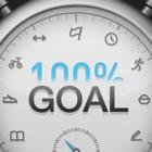 对时间的目标管理 - iCloud Sync icon
