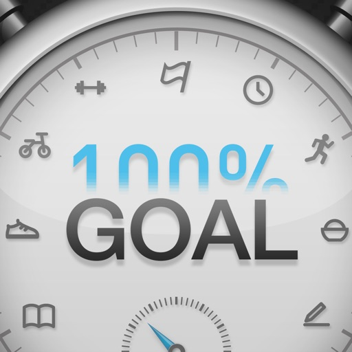 iGoal - By Time (iCloud Sync)