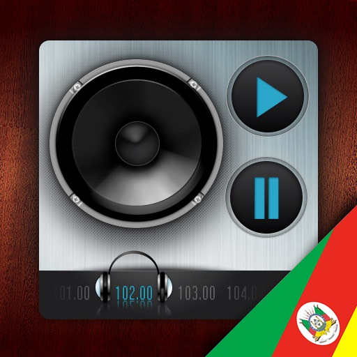 WR Rio Grande Sul Radio