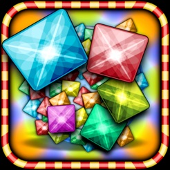 Candy Block Shooter HD Free