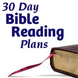 30 Day Reading Plans