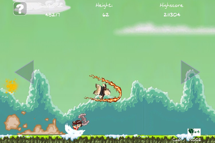 Berzerk Ball  screenshot-4