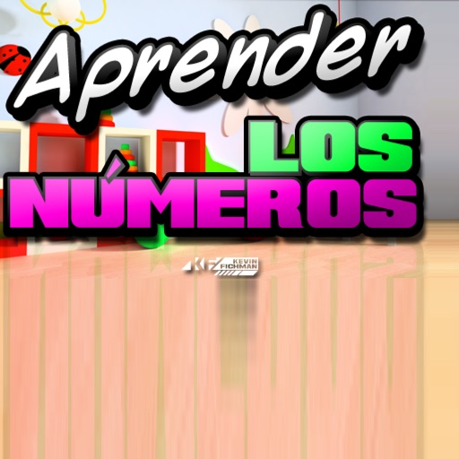 Learn Numbers for Toddlers (espanol)