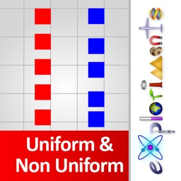 Exploriments: Linear Motion – Uniform and Non-Uniform Motion