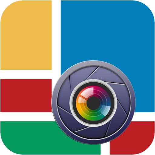 Insta PicFrames