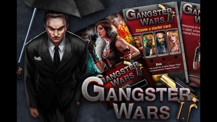 Gangster Wars™