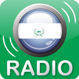El Salvador Radio Player