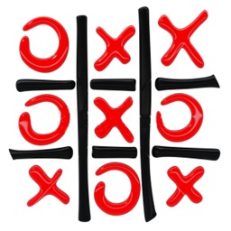 Tic Tac Toe - Free Game