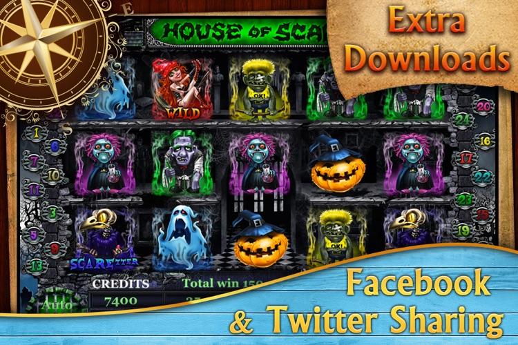 Free Slots screenshot-4