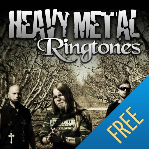 Top Heavy Metal Ringtones 100