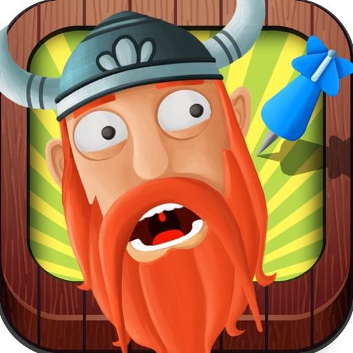 Viking Dart Challenge