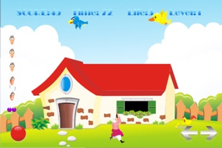 download Mad Granny Free - Angry Birds are dropping thei... apps 2
