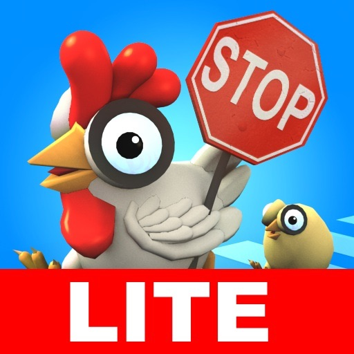 Cluck It! Lite
