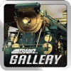Trainz Gallery - images of your favorite trains from Trainz Simulator - iPadアプリ