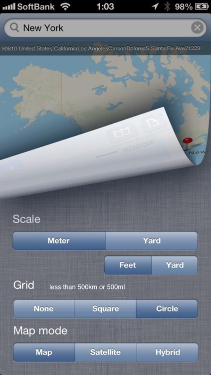 MapScale screenshot-3