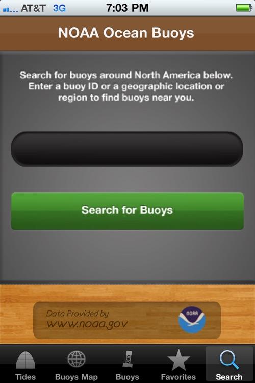 NOAA Ocean Buoys PRO screenshot-4