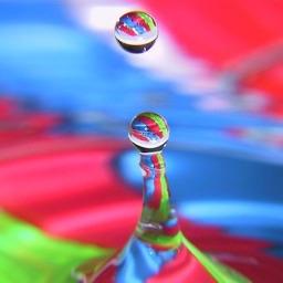 A+ Color Drop
