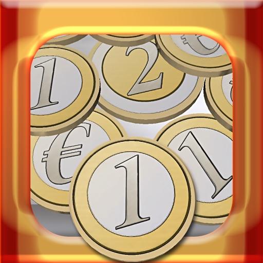 Coin Pusher Euro