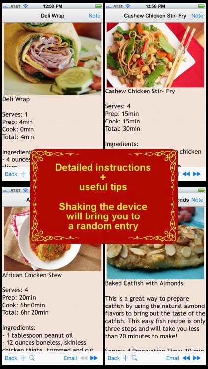 330 Flat Belly Diet Recipes screenshot-0