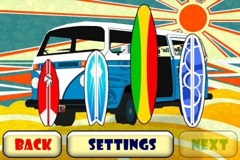Bobble Surfer screenshot-4