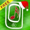 着メロ クリスマス - Christmas Ringtones & Carols - iPhoneアプリ