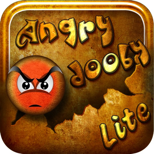 Angry Dooby Lite
