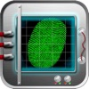 Fingerprint Safety Scanner Lite iphone and android app