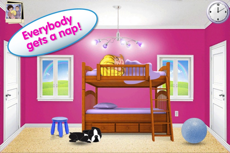 Dolls House screenshot-1