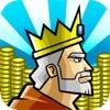 King Cashing: Slots Adventure