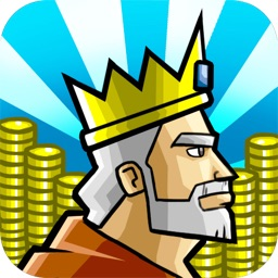 King Cashing: Slots Adventure