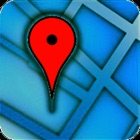 Maps Plus+ icon
