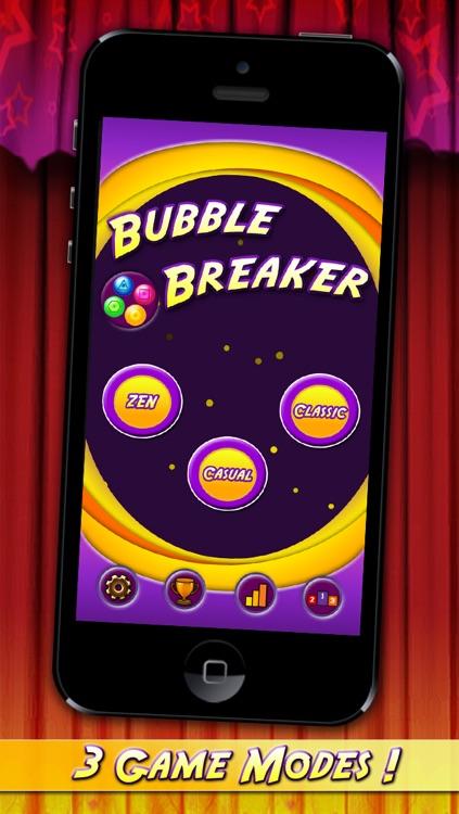 Bubble Breaker : Insanely Addictive