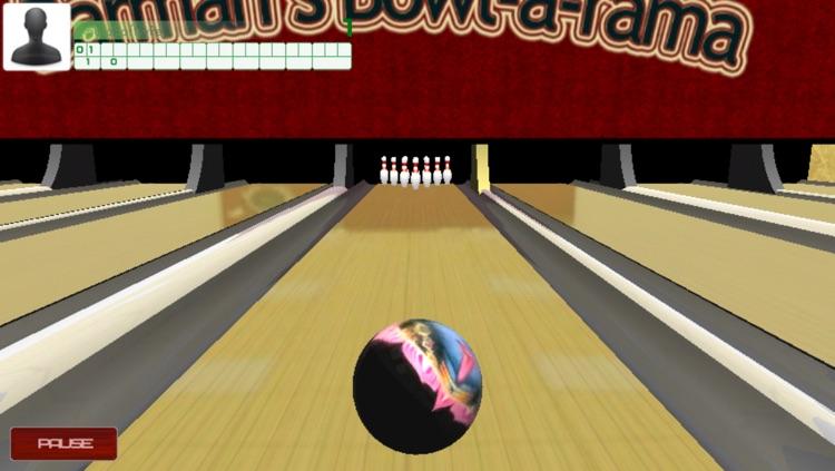 Bowling Pro screenshot-4
