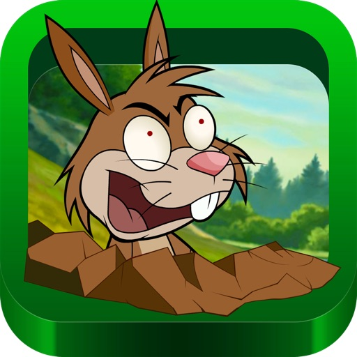 Kill the Rabbit Free HD