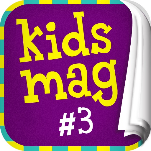 KidsMag Issue 03  Review