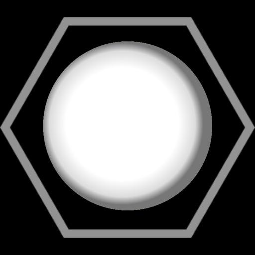 Hex Reversi icon