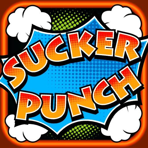 Sucker Punch!!