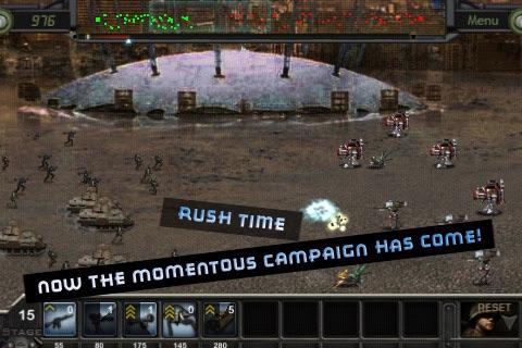 2012 Counterattack