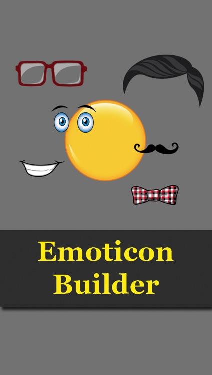 Emoticon Builder