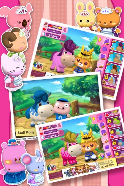 Pretty Pet™ Pony screenshot-3