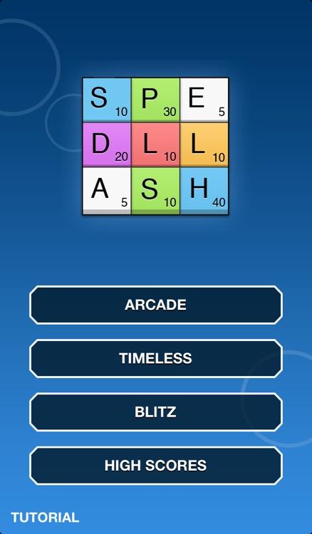 Spell Dash screenshot-3
