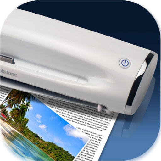 iConvert Scanner by Brookstone