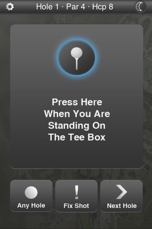 oGolf: Free Golf GPS screenshot-4