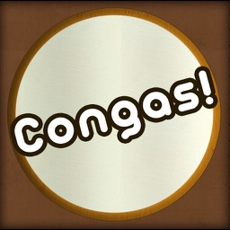 Touch Congas (FREE)