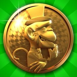 Monkey Money 2 Slots
