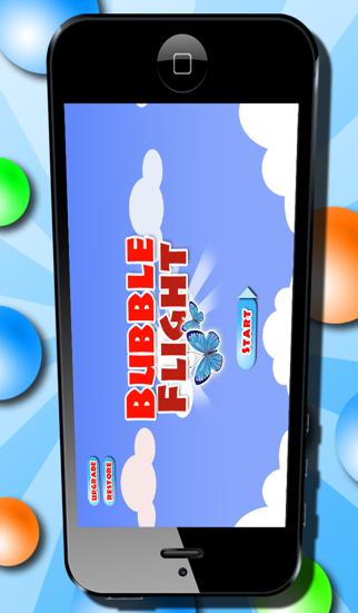 Bubble Flight Adventure Proのおすすめ画像1