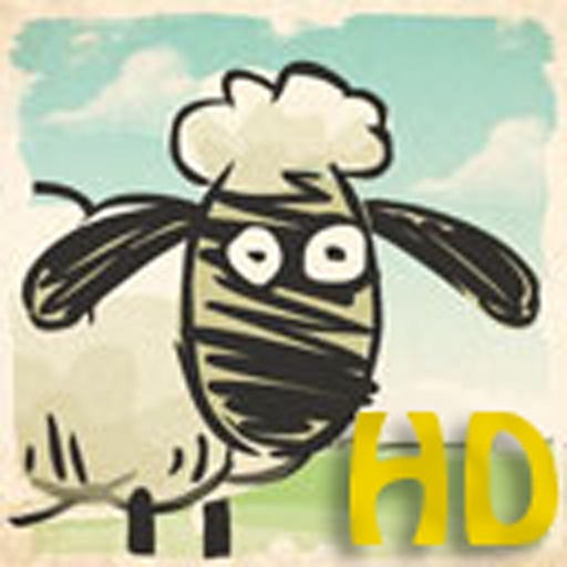 Home Sheep Home HD
