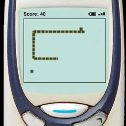 Snake 3310 - Free Best Old School Classic Original Vintage Retro Fun Phone Game with Happy Snakes